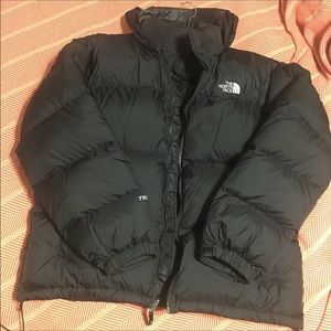 The North Face 700 Puffer Coat Men's Large
